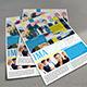 Flyer / Poster MockUp-Vol.3 - GraphicRiver Item for Sale