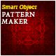 Smartie Seamless Pattern Maker - GraphicRiver Item for Sale
