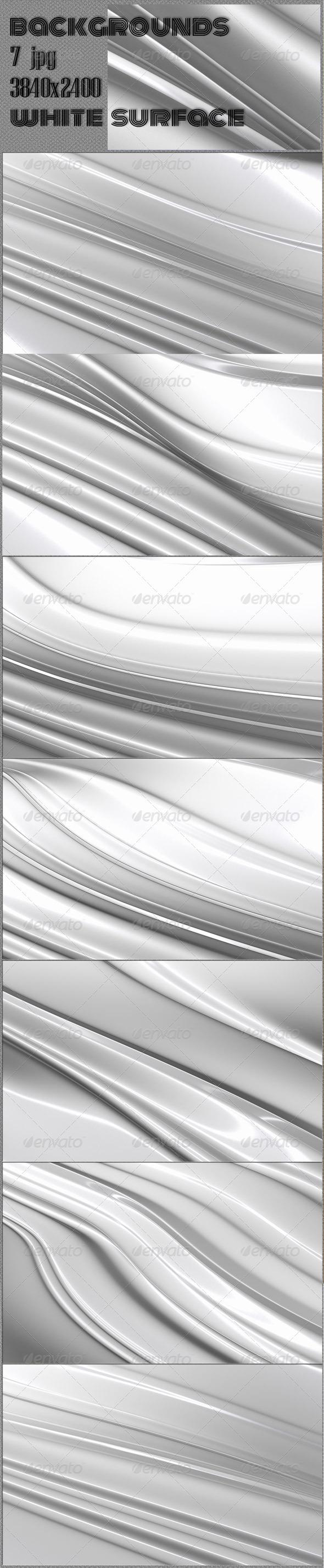 GraphicRiver White Web Surface Wallpaper 8084805