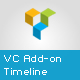 Visual Composer Add-on - Timeline - CodeCanyon Item for Sale