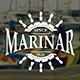 7 Vintage Nautical Insignias Logo - GraphicRiver Item for Sale