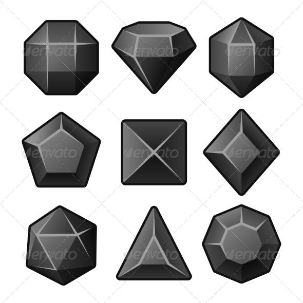 GraphicRiver Gems 8085120