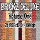 BRICKZ DELUXE Volume 1 - TTD - GraphicRiver Item for Sale
