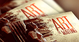 CD Artwork Templates