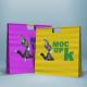Shopping Bag Mockup - GraphicRiver Item for Sale