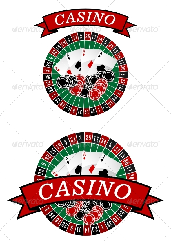 GraphicRiver Gambling Elements 8088982