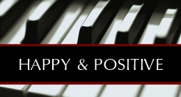 Happy + Positive