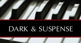 Dark + Suspense