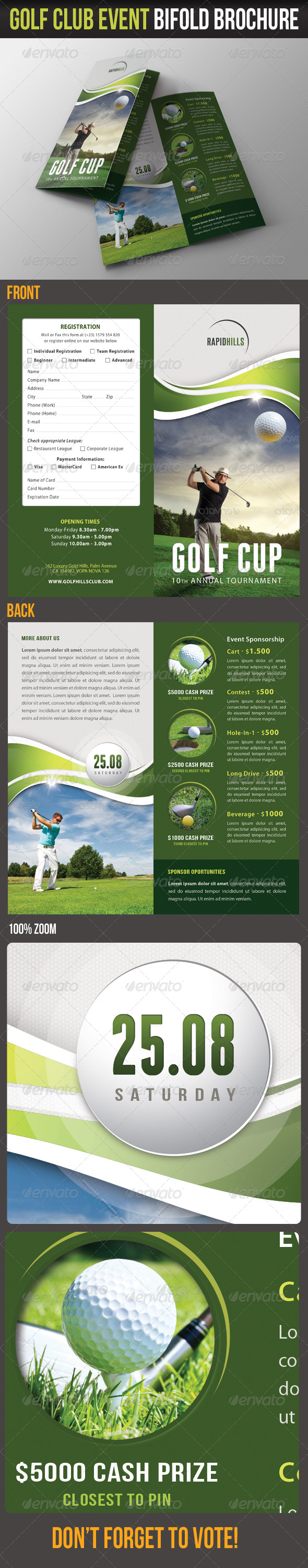 GraphicRiver Golf Cup Event Bifold Brochure 01 8089006