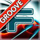 Revision Groove - AudioJungle Item for Sale