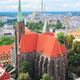 Holy Cross church, Wroclaw - PhotoDune Item for Sale