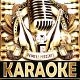 Gold Karaoke Flyer - GraphicRiver Item for Sale