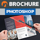 Corporate Trifold Brochure V25 - GraphicRiver Item for Sale
