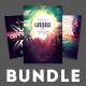 City Flyer Bundle Vol.06 - GraphicRiver Item for Sale