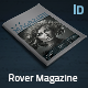 Rover Magazine Vol.2 - GraphicRiver Item for Sale