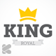 King Royal Logo - GraphicRiver Item for Sale