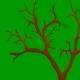 Seasonal Tree Preloader - ActiveDen Item for Sale