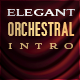 Elegant Orchestral Intro II