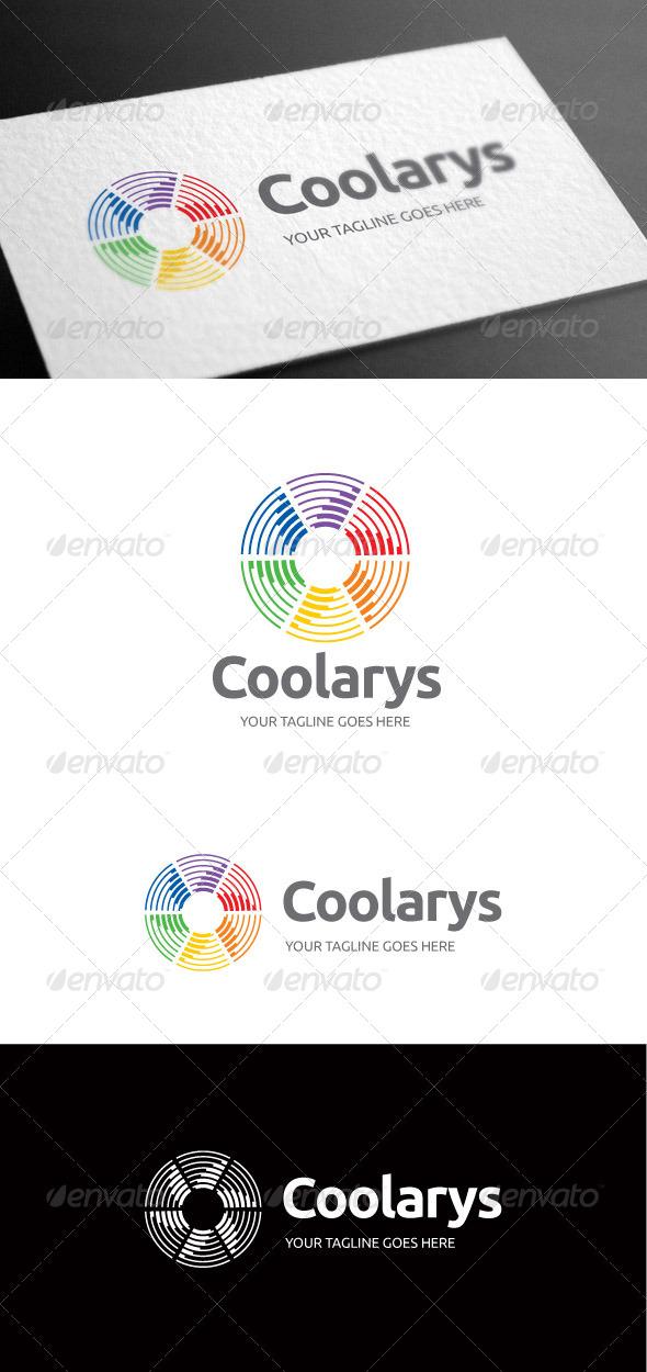Coolarys Logo Template