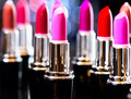 Fashion Colorful Lipsticks. Professional Makeup and Beauty - PhotoDune Item for Sale