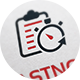 Fast Note Logo Template - GraphicRiver Item for Sale