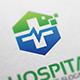 Hospital Logo Template - GraphicRiver Item for Sale