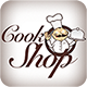 CookShop – iPhone & iPad App With PayPal (Full Applications) Download