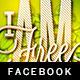 I Am Facebook Timeline Cover Template - GraphicRiver Item for Sale