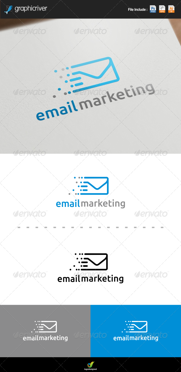 GraphicRiver Email Marketing 8101522