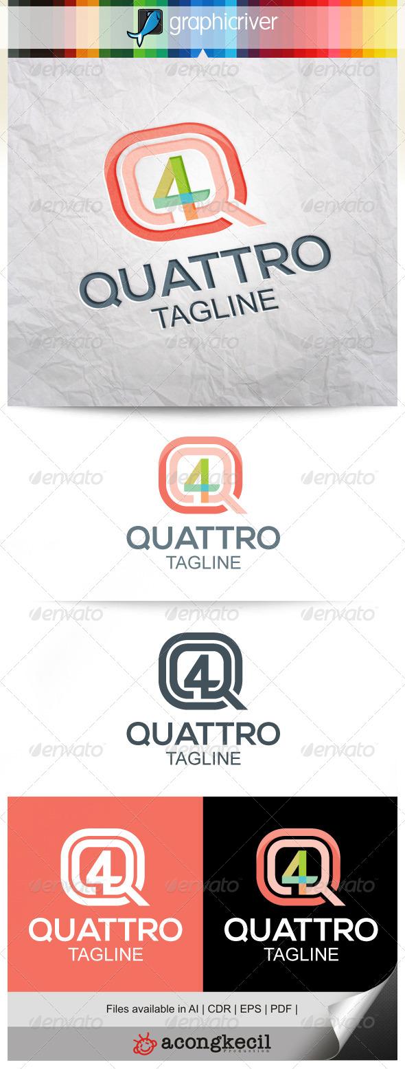 GraphicRiver Quattro 8101860