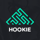Hookie - Pixel Perfect & Multipurpose PSD Template