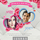 The Wedding Invitation Template Vol - 2 - GraphicRiver Item for Sale
