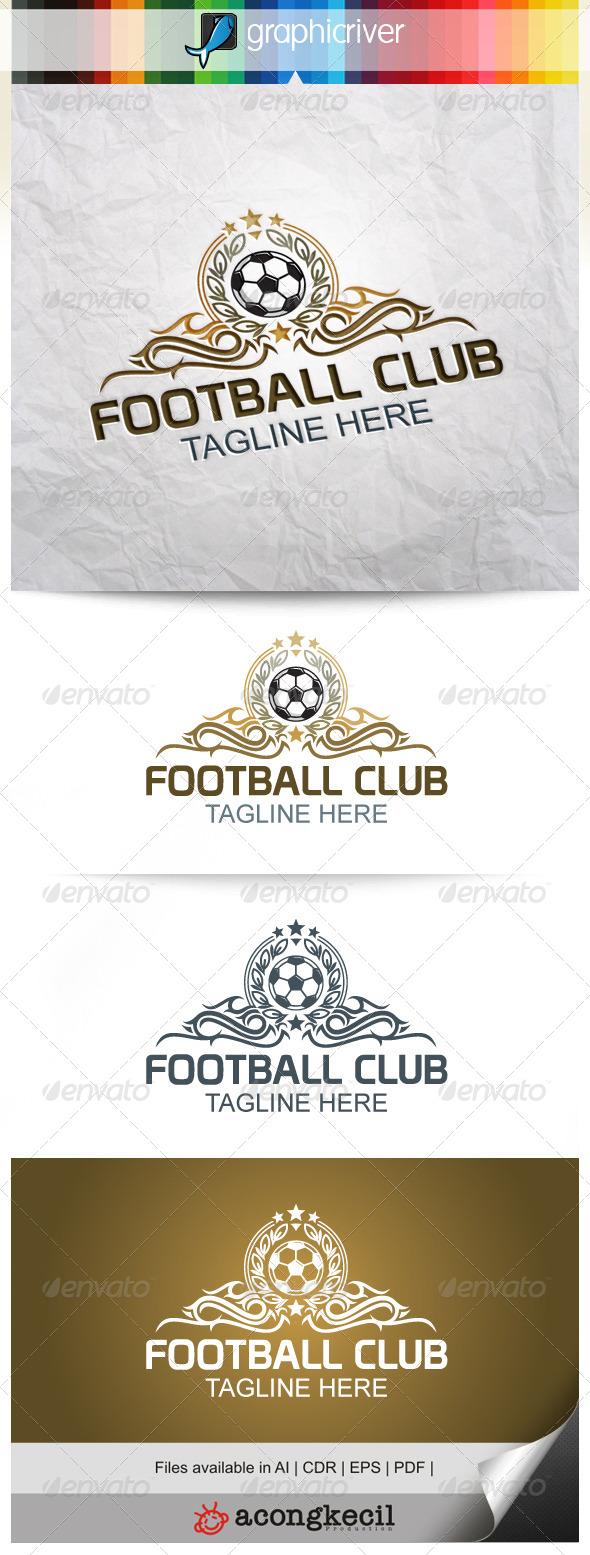 GraphicRiver Football Club V.2 8102217