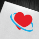 Cardial Care Logo - GraphicRiver Item for Sale