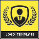 Best Worker Logo Template - GraphicRiver Item for Sale
