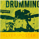 Drumming Event Flyer - GraphicRiver Item for Sale