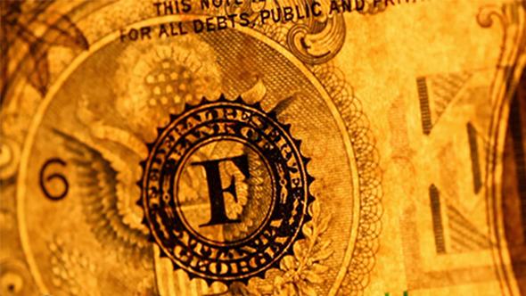 US Dollar currency 2