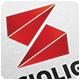 Socialigon Logo Template - GraphicRiver Item for Sale