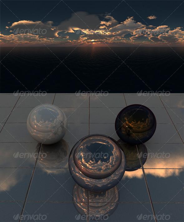 3DOcean Sea 130 8102954