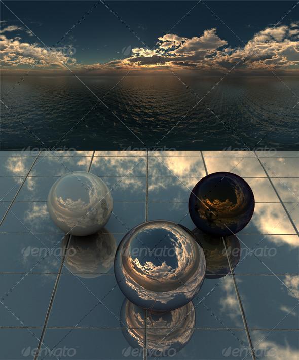 3DOcean Sea 131 8103002