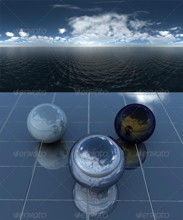 3DOcean Sea 134 8103067
