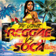 Reggae vs Soca - GraphicRiver Item for Sale