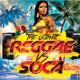 Reggae vs Soca - GraphicRiver Item for Sale
