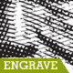 Engrave Photoshop Actions-Kit - GraphicRiver Item for Sale