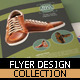 Flyer Design Collection 2014 - GraphicRiver Item for Sale