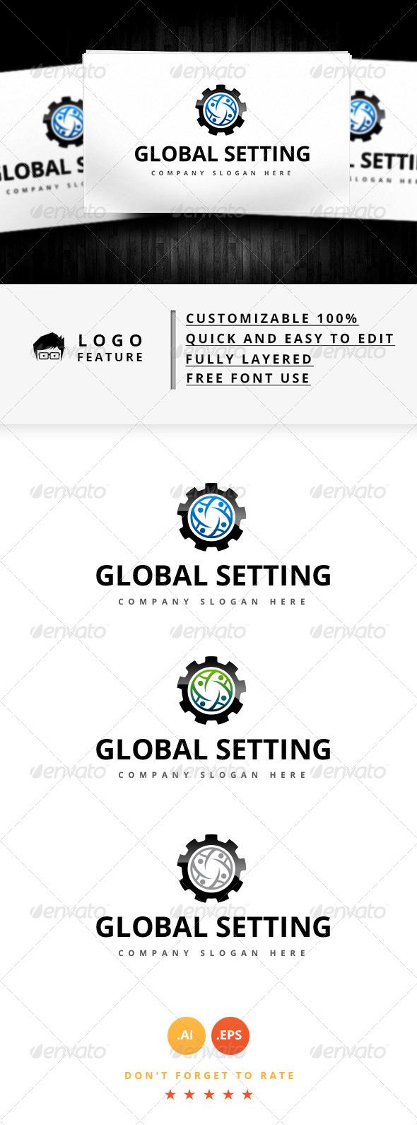 Global Setting