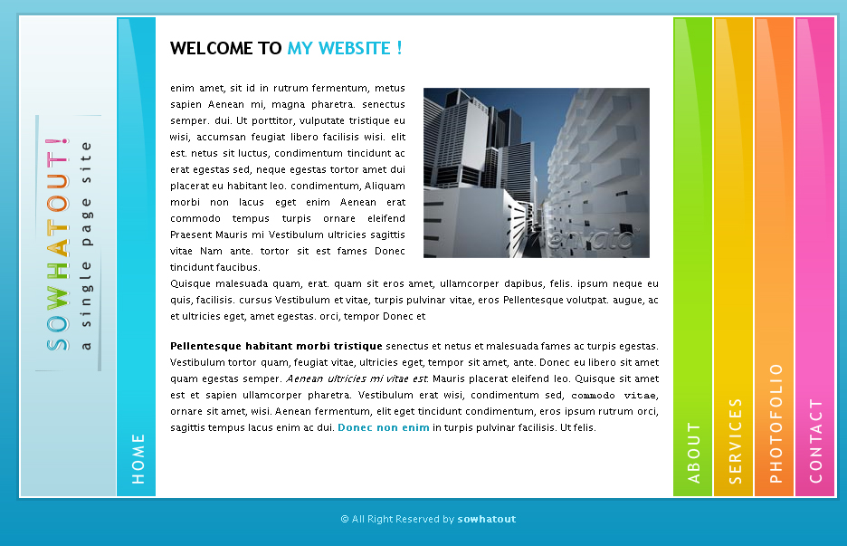 sowhtout - Homepage of SOWHTOUT