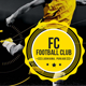 Football Club - Sports Muse Template
