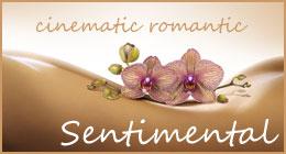 Cinematic - Romantic, Sentimental
