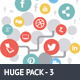 Infographic Big Pack - 3 - GraphicRiver Item for Sale